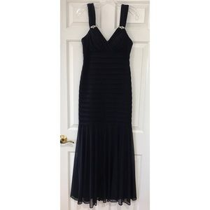 Simple and Elegant Special Occasion Dress